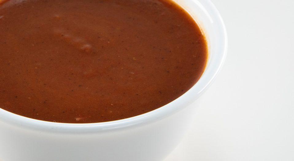 Baja Red Enchilada Sauce