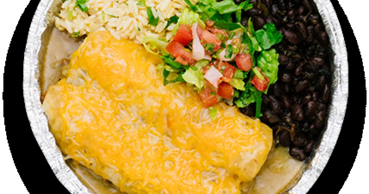 Fresh Mexican Food Hot Off The Grill Costa Vida